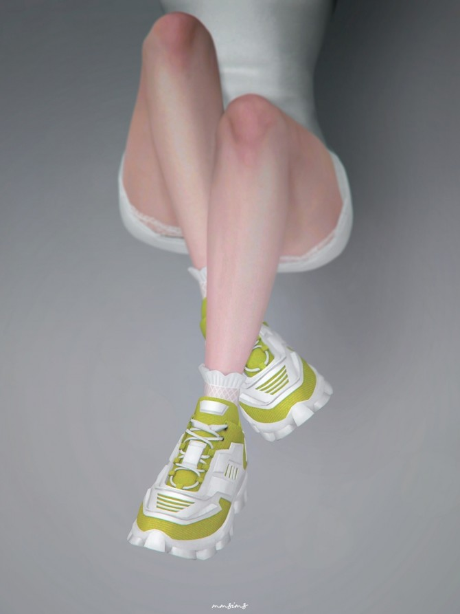 CB Thunder Sneakers at MMSIMS image 11918 670x893 Sims 4 Updates
