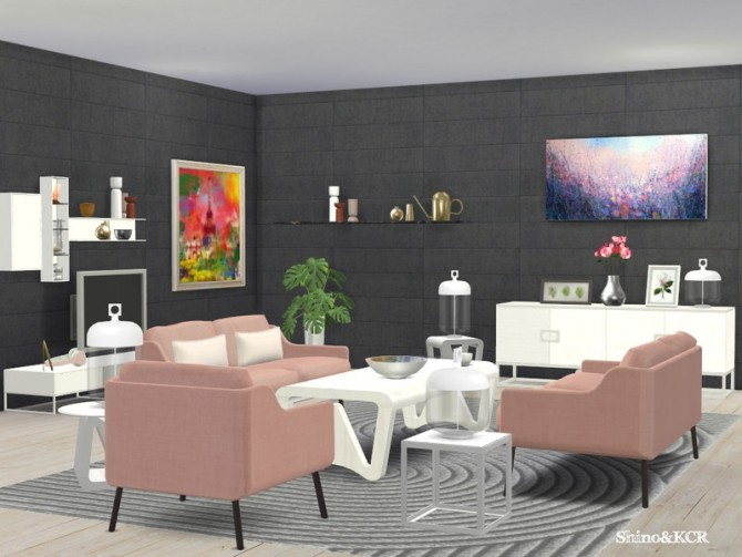 Living Cologne 2020 by ShinoKCR at TSR image 13812 670x503 Sims 4 Updates