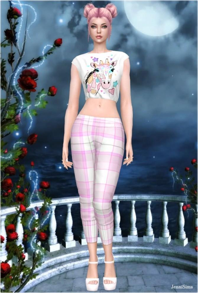 BGC Leggings at Jenni Sims image 1569 670x990 Sims 4 Updates