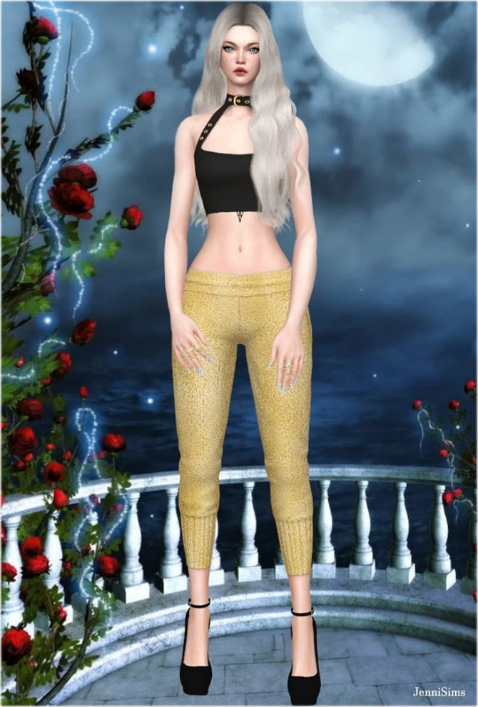 BGC Leggings at Jenni Sims image 1579 670x990 Sims 4 Updates