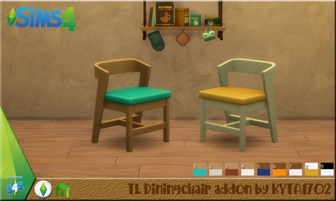 Tiny living addon at Simmetje Sims image 16110 670x402 Sims 4 Updates