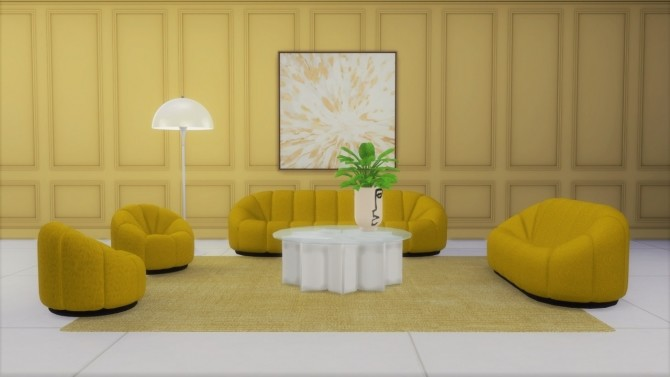 Sims 4 ALPHA COLLECTION (P) at Meinkatz Creations