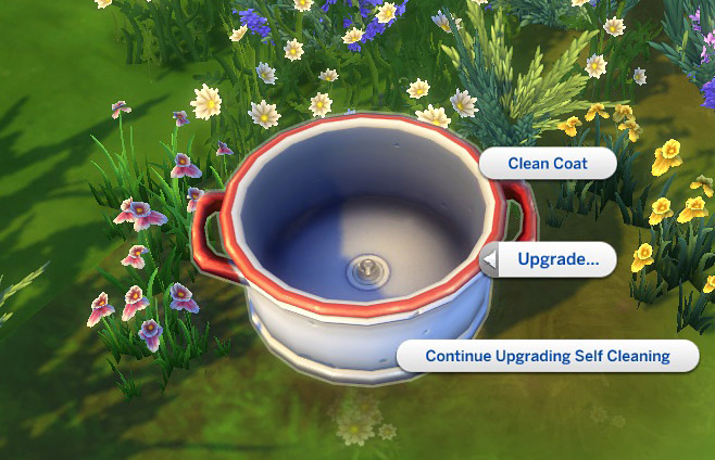 Off grid Toddler/Pet Washtub by K9DB at Mod The Sims image 2324 Sims 4 Updates