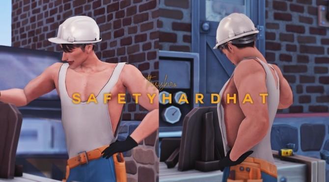 Repairman & Safety hard hat at Kiro image 3021 670x371 Sims 4 Updates
