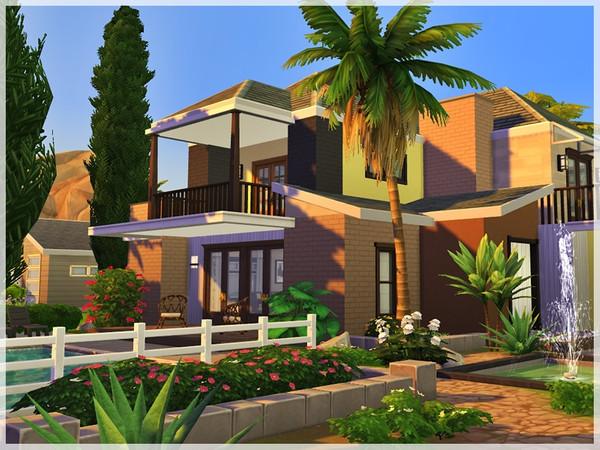 La Casa by Ray Sims at TSR image 4120 Sims 4 Updates