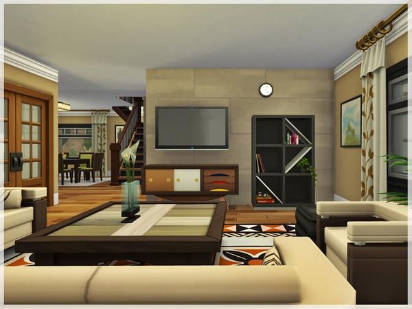 La Casa by Ray Sims at TSR image 4218 Sims 4 Updates