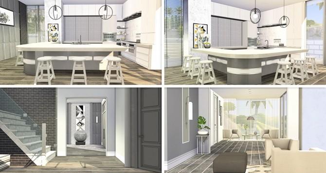 Modern Home 09 at Lorelea image 7314 670x355 Sims 4 Updates