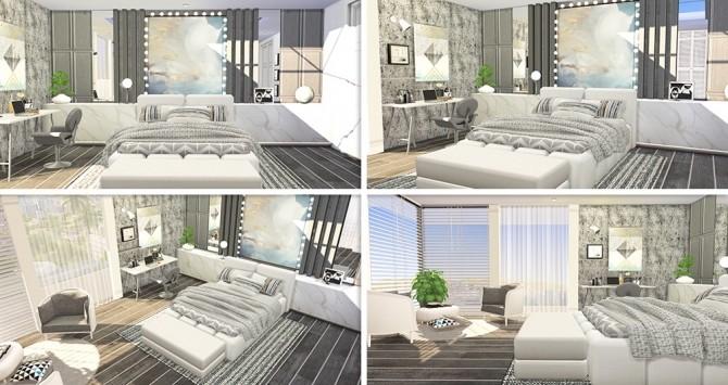 Modern Home 09 at Lorelea image 7415 670x355 Sims 4 Updates