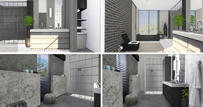 Modern Home 09 at Lorelea image 7513 670x355 Sims 4 Updates