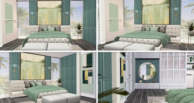 Modern Home 09 at Lorelea image 7915 670x355 Sims 4 Updates
