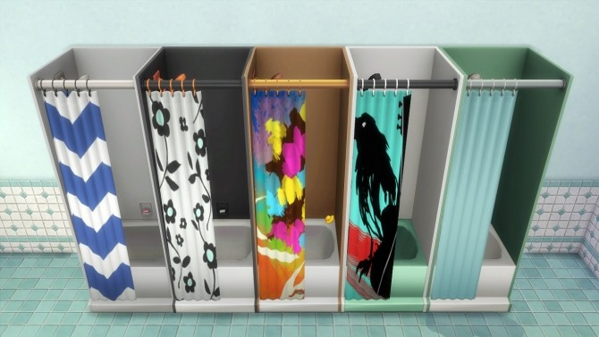Shower Toddler/Pet Tub Combo by K9DB at Mod The Sims image 866 670x377 Sims 4 Updates