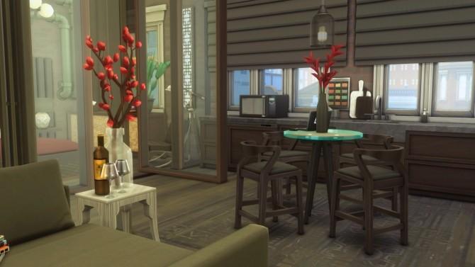 Sims 4 17 Culpepper House at Harrie