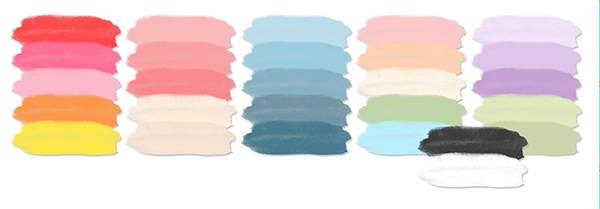 Sims 4 Clumsyalienns Jane Pants recolors at Deeliteful Simmer