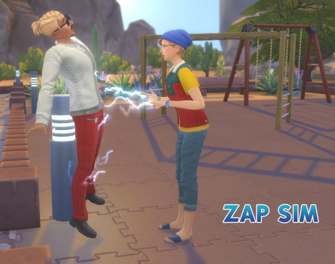 Have Servo Power Trait by Zulf Ferdiana at Mod The Sims image 986 670x529 Sims 4 Updates