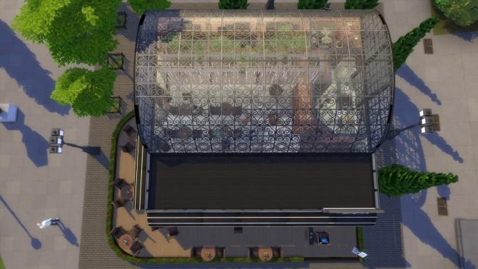 Restaurant San Diego by Viktoriya9429 at Mod The Sims image 10022 670x377 Sims 4 Updates