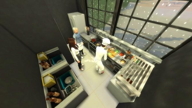 Restaurant San Diego by Viktoriya9429 at Mod The Sims image 10124 670x377 Sims 4 Updates