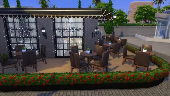 Restaurant San Diego by Viktoriya9429 at Mod The Sims image 10421 670x377 Sims 4 Updates