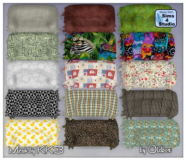 Sims 4 Couch by Oldbox at All 4 Sims