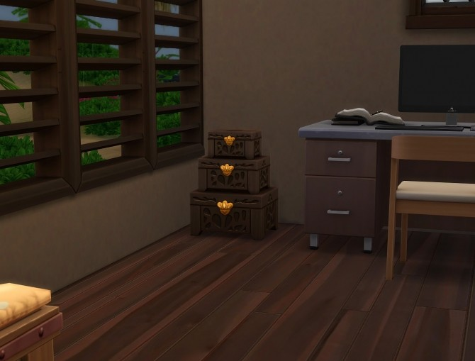 Sims 4 Functional Storage Boxes at Sims 4 Diversity Project