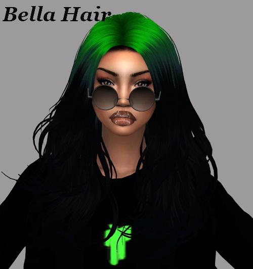 Sims 4 Phoenix Sims Hair Recolor Part 3 at Teenageeaglerunner