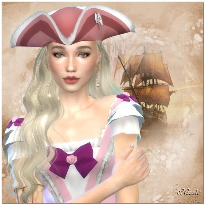 Sims 4 Anaé by Cedric13 at L'univers de Nicole