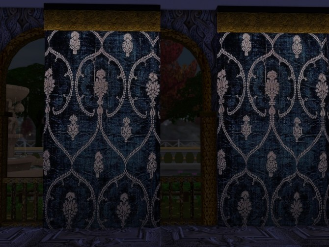Changin The Curtains Part 3 at Anna Quinn Stories image 12417 670x503 Sims 4 Updates