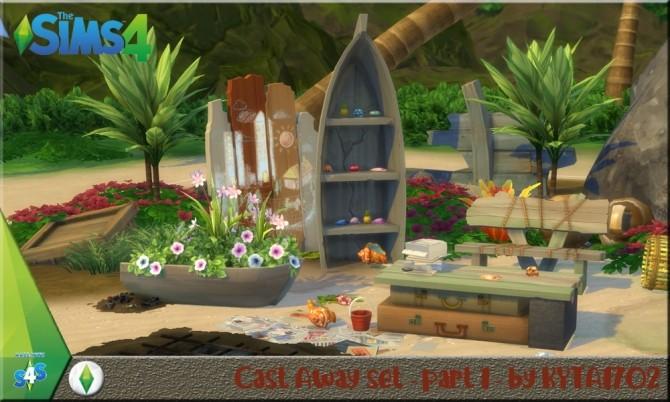 Cast Away set at Simmetje Sims image 1291 670x402 Sims 4 Updates