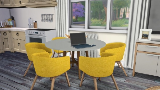 PEACEMAKER IC STUDIO APARTMENT at MODELSIMS4 image 13518 670x377 Sims 4 Updates