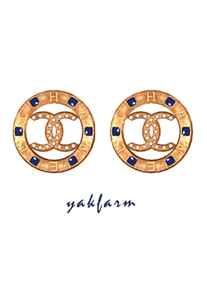 Clip On Earrings at Yakfarm image 1452 Sims 4 Updates