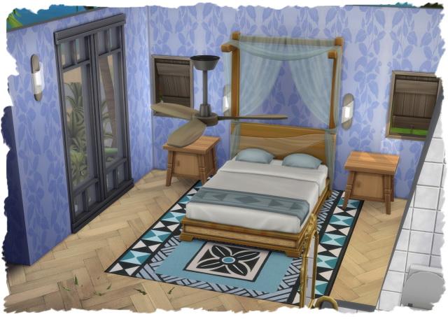 Sims 4 Chalipo Island at All 4 Sims