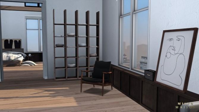 The Ecceentric Art apartment at Milja Maison image 15119 670x377 Sims 4 Updates