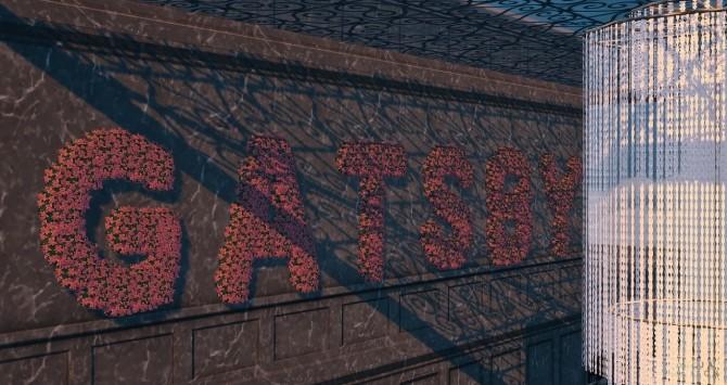 The Great Gatsby Nightclub at Milja Maison image 16118 670x355 Sims 4 Updates