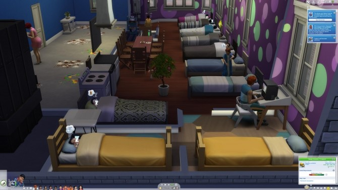 Child loves monster under bed by toprapidity at Mod The Sims image 1614 670x377 Sims 4 Updates