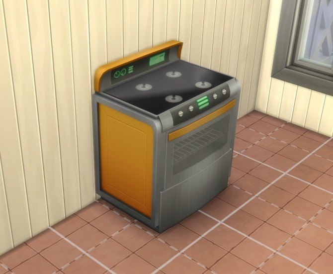 Schmapple Oven with Experimental Food by aldavor at Mod The Sims image 1779 670x551 Sims 4 Updates