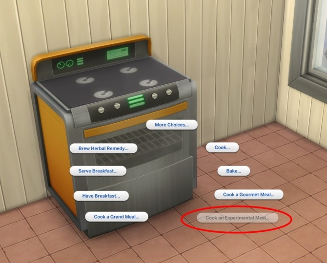 Schmapple Oven with Experimental Food by aldavor at Mod The Sims image 1788 670x540 Sims 4 Updates