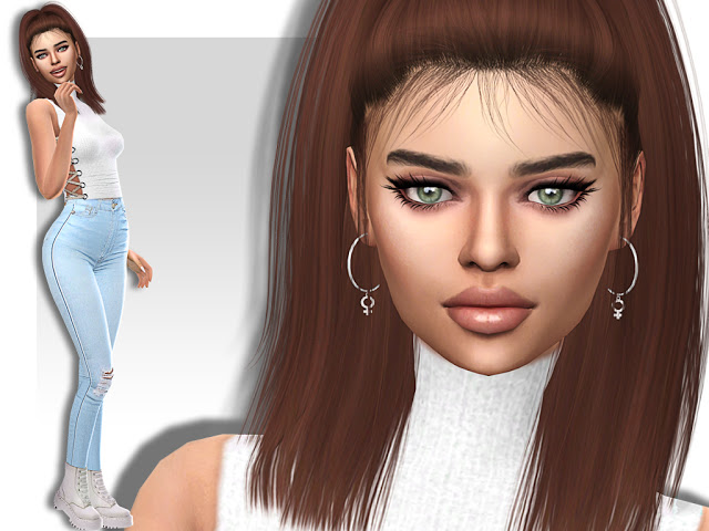 Regan Baird at MSQ Sims image 1948 Sims 4 Updates