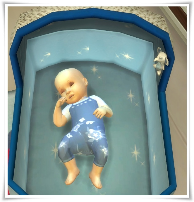 Sims 4 Summer Baby Outfit at Birksches Sims Blog