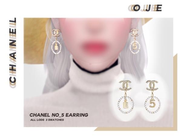 Apoyo jewellery set part 1 at OJE image 2464 Sims 4 Updates