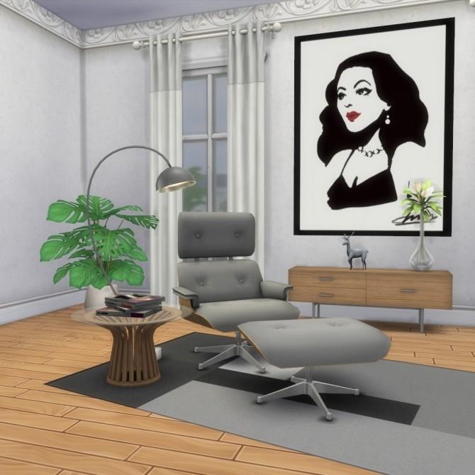 Bauhaus Collection at Kalino image 2534 670x670 Sims 4 Updates