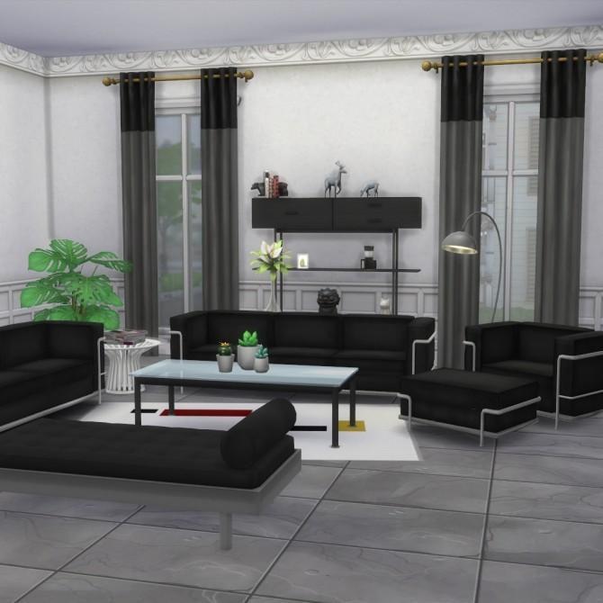 Bauhaus Collection at Kalino image 2544 670x670 Sims 4 Updates