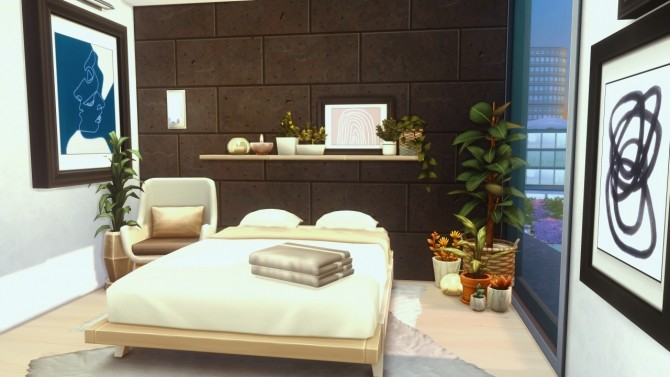 Hipster Hygge Apartment at Harrie image 2742 670x377 Sims 4 Updates
