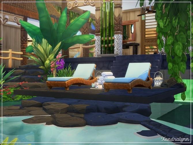 Sims 4 Viridian Gardens by Xandralynn at TSR