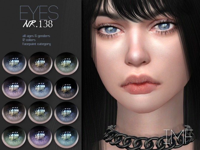 Sims 4 IMF Eyes N.138 by IzzieMcFire at TSR