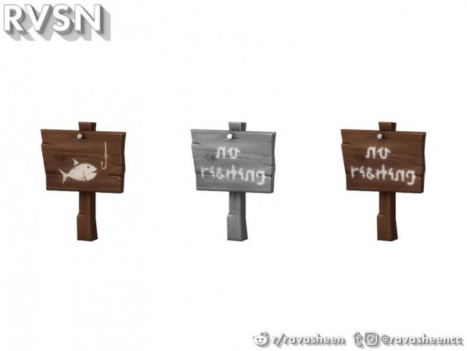 Sims 4 Sofishticated DIY Mini Aquarium by RAVASHEEN at TSR