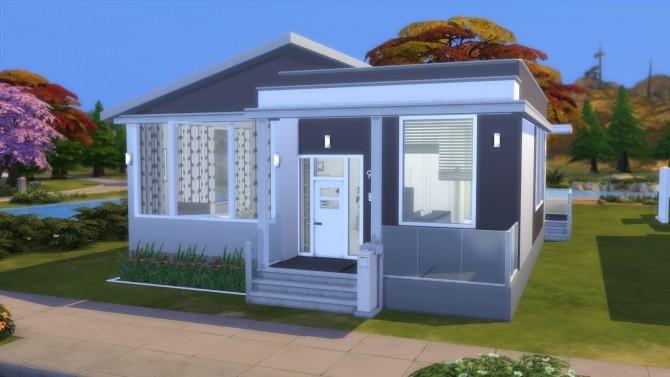 SCANDI VIBE HOUSE at Dinha Gamer image 733 670x377 Sims 4 Updates