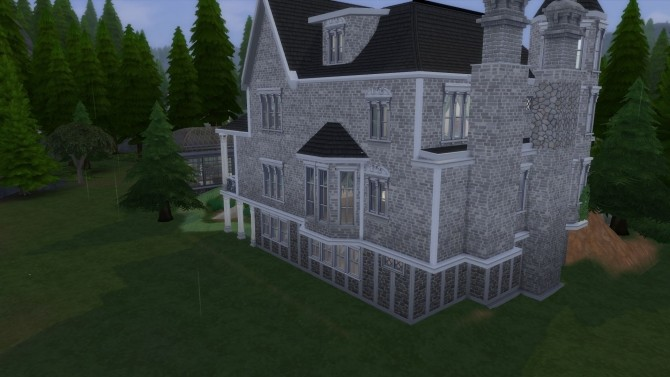Charming Manor by RayanStar at Mod The Sims image 9126 670x377 Sims 4 Updates