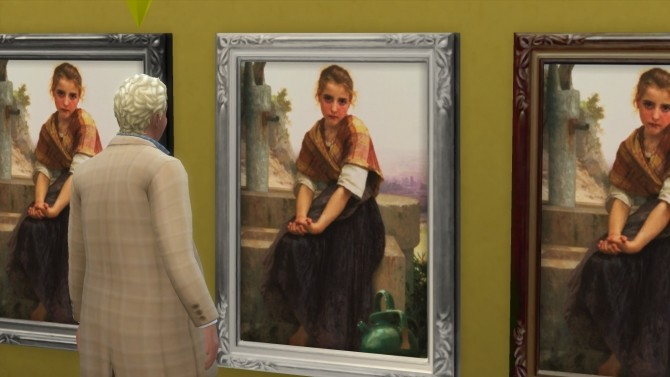 Sims 4 The Broken Pitcher by jessiuss at Mod The Sims