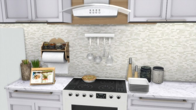 FAMILY KITCHEN at Dinha Gamer image 9316 670x377 Sims 4 Updates