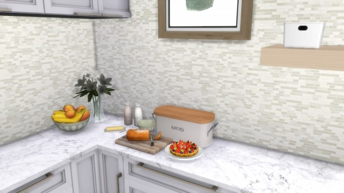 FAMILY KITCHEN at Dinha Gamer image 9416 670x377 Sims 4 Updates