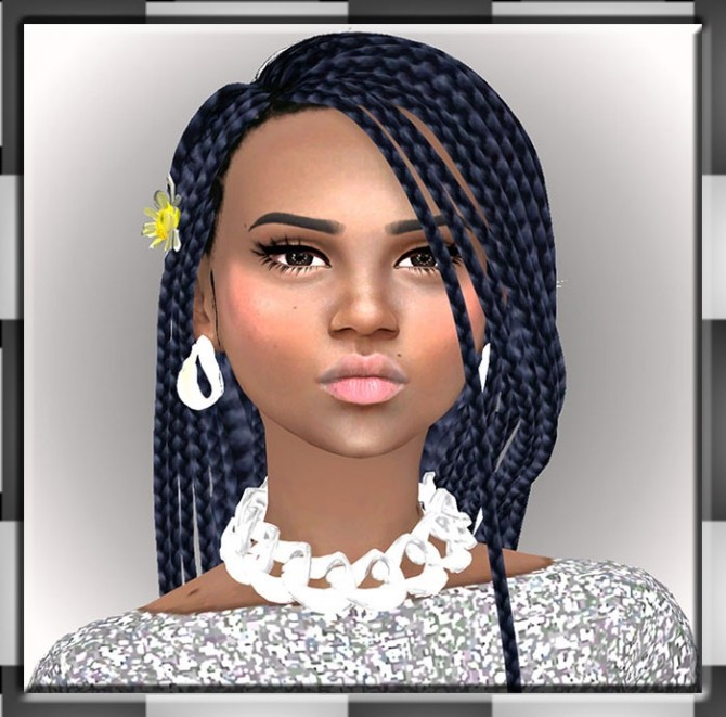 Dakota by Mich Utopia at Sims 4 Passions image 10311 670x661 Sims 4 Updates